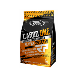 Real Pharm Carbo One 1000g