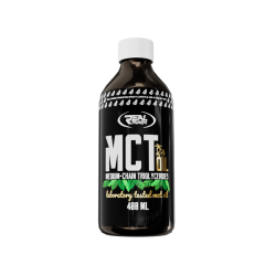 MCT Real Pharm MCT 400ml