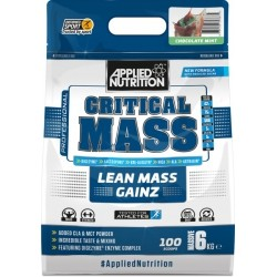 APPLIED NUTRITION Critical Mass 6000 gram