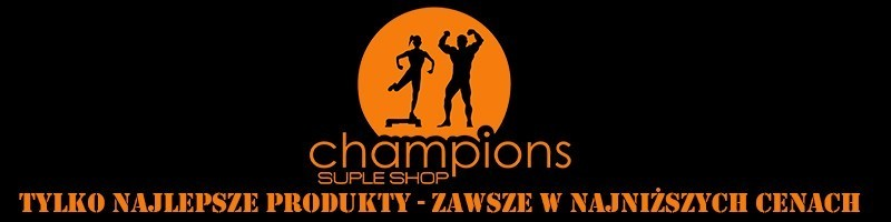 Champions SUPLE SHOP